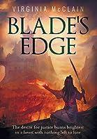 Blade's Edge (Chronicles of Gensokai)