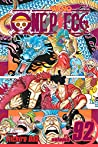 One Piece, Vol. 92: Introducing Komurasaki the Oiran