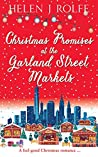 Christmas Promises at the Garland Street Markets (New York Ever After #5)