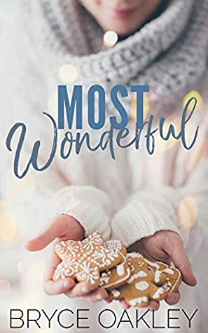 Most Wonderful: A Lesbian Christmas Romance