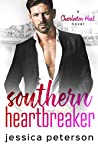 Southern Heartbreaker (Charleston Heat, #4)