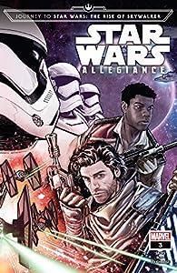 Journey to Star Wars: The Rise of Skywalker - Allegiance #3
