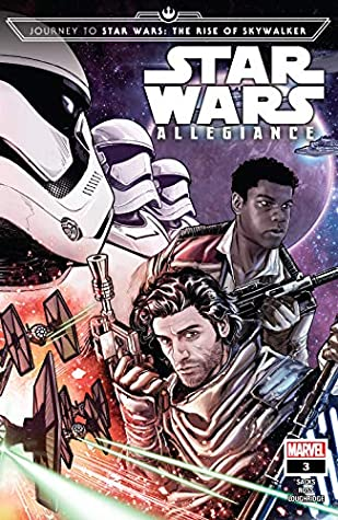 Journey To Star Wars: The Rise Of Skywalker - Allegiance (2019) #3