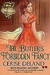 The Butler's Forbidden Fancy (Christmas Belles, #5)