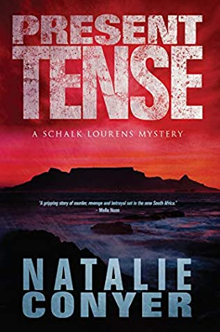 Present Tense by Natalie Conyer