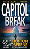 Capitol Break (Chris Collins CIA Thriller #1)