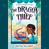 Dragon Thief (Dragons in a Bag, #2)