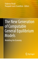 The New Generation of Computable General Equilibrium Models Modeling the Economy