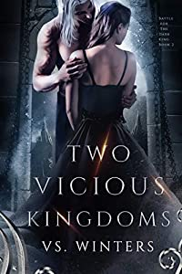 Two Vicious Kingdoms (Battle for The Dark King,  #2)
