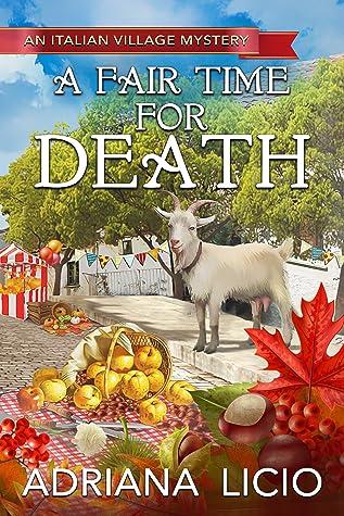 A Fair Time For Death (An Italian Village Mystery, #2)