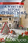 A Mystery Before Christmas (An Italian Village Mystery, #3)