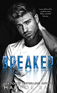 Breaker: A Brother's Best Friend