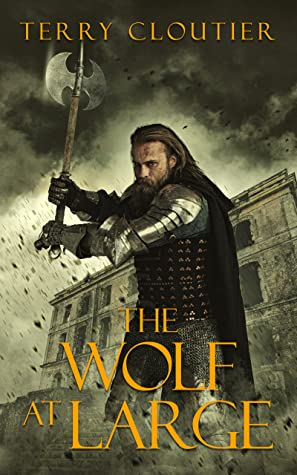 The Wolf At Large