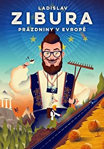 Prázdniny v Evropě
