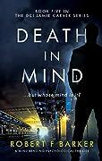 DEATH IN MIND (The DCI Jamie Carver Series #5)