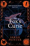 The Fox's Curse (Crow Investigations, #3)
