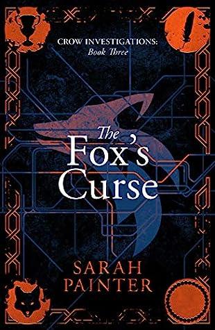 The Fox's Curse by Sarah Painter