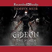 Gideon the Ninth (The Locked Tomb, #1)