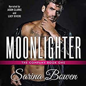 Moonlighter (The Company, #1)