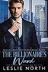 The Billionaire's Ward (McClellan Billionaires, #3)