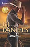 Iron Will (Cardwell Ranch: Montana Legacy #2)