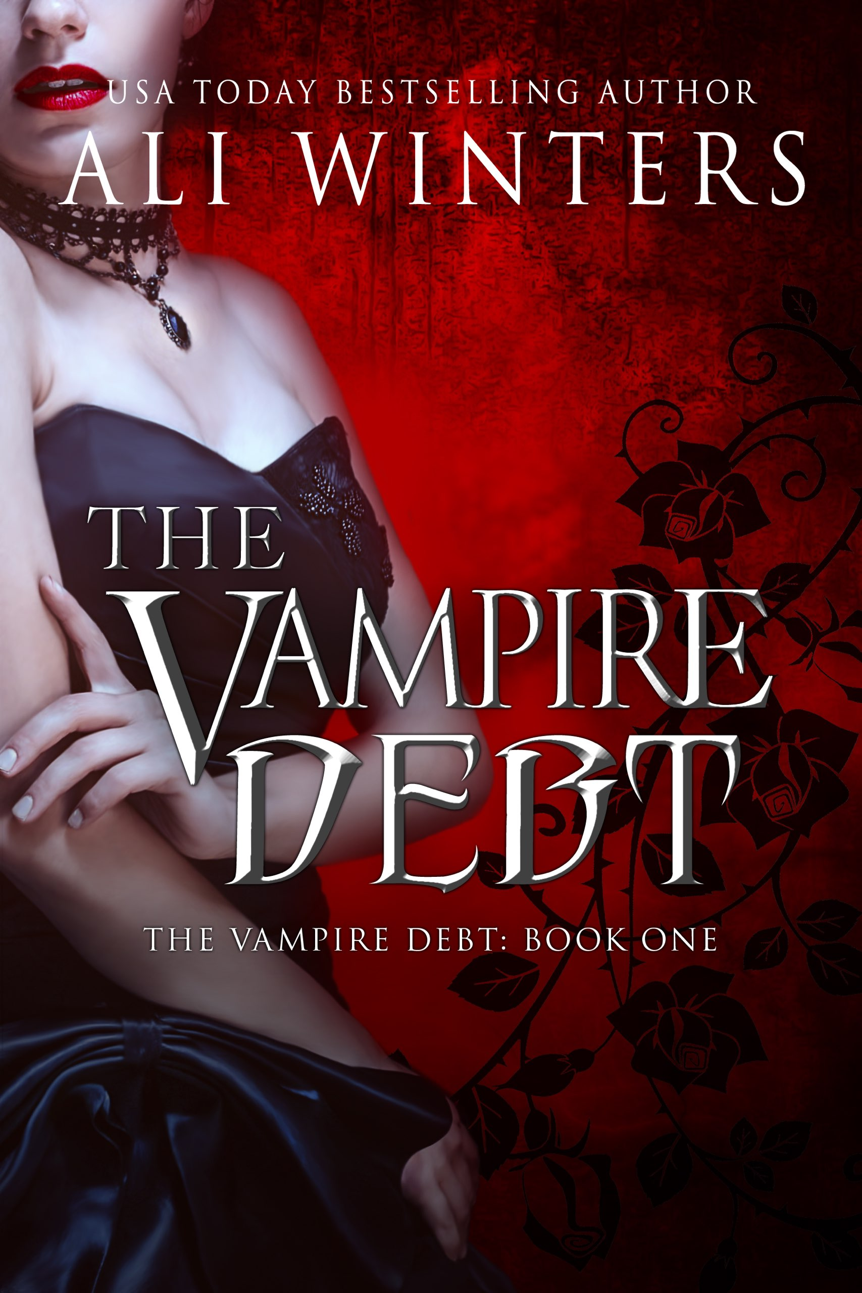 The Vampire Debt (Shadow World  - Ali Winters