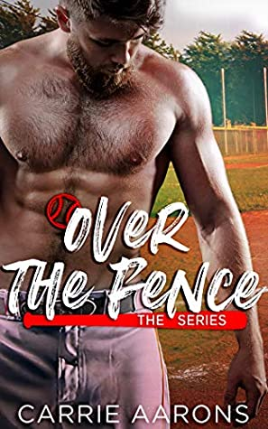 Over the Fence Box Set by Carrie Aarons