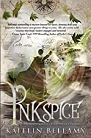 Inkspice (The Mapweaver Chronicles)