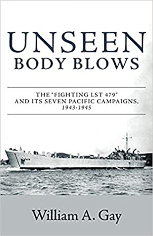 Unseen Body Blows by William A.  Gay