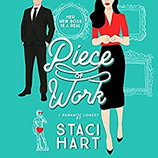 Piece of Work (Red Lipstick Coalition, #1)