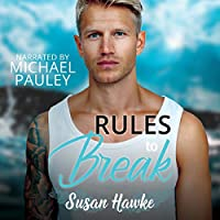 Rules to Break (Davey's Rules, #2)