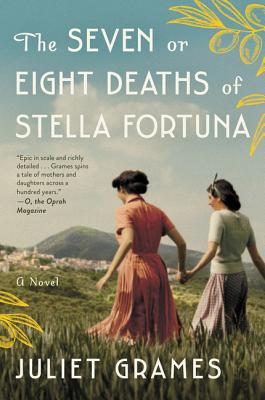 The Seven or Eight Deaths of Stella FortunabyJuliet Grames