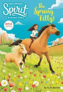 Spirit Riding Free: Winter 2020 Chapter Book