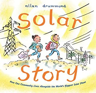 Solar Story by Allan Drummond