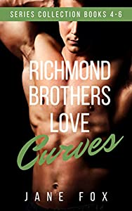 Richmond Brothers Love Curves : Series Collection 4-6