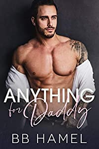 Anything For Daddy (Sugar Daddy #2)