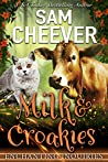 Milk & Croakies (Enchanting Inquiries #6)