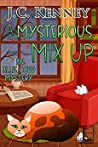 A Mysterious Mix Up (Allie Cobb Mystery #3)