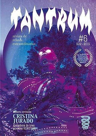 Revista TANTRUM #6