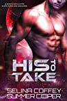 His To Take (New Earth, #1)