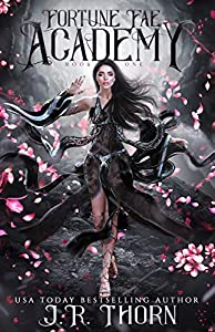 Fortune Fae Academy: Book One (Fortune Fae Academy #1)