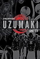 Uzumaki: Spiral into Horror, Hardback