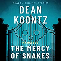 The Mercy of Snakes (Nameless, #5)