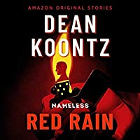 Red Rain (Nameless, #4)