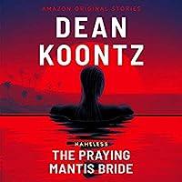 The Praying Mantis Bride (Nameless, #3)