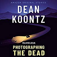 Photographing the Dead (Nameless, #2)