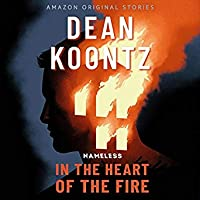 In the Heart of the Fire (Nameless, #1)