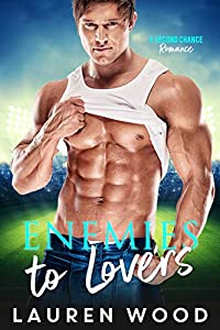 Enemies To Lovers (Second Chances, #3)
