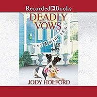 Deadly Vows (Britton Bay #2)