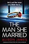 The Man She Married ebook download free